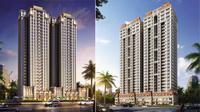 Harga terjangkau dengan segudang fasilitas bisa Anda dapatkan di Apartemen murah di Cikarang, Meikarta.