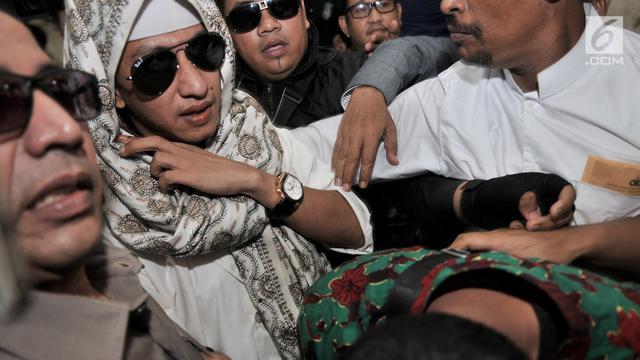 Top 3 News: Siapa Sebenarnya Sosok Bahar bin Smith? - News Liputan6.com