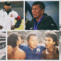 Trivia - 5 Pelatih Lokal Kharismatik Timnas Indonesia (Bola.com/Adreanus Titus)