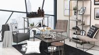Sedang mencari tren interior untuk membuat rumah lebih kekinian? Simak di sini tipsnya. Sumber foto: Informa.