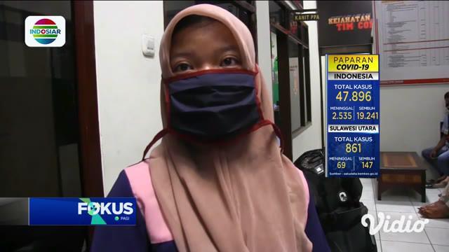 Abdul Aziz pelaku begal motor warga Dusun Karangpanas, Kecamatan Kunir ini tak bisa berkutik, setelah dilumpuhkan oleh Tim Reaksi Cepat Anti Bandit Polres Lumajang, Jawa Timur. Pria berusia 22 tahun ini terpaksa ditembak kakinya, karena melakukan per...