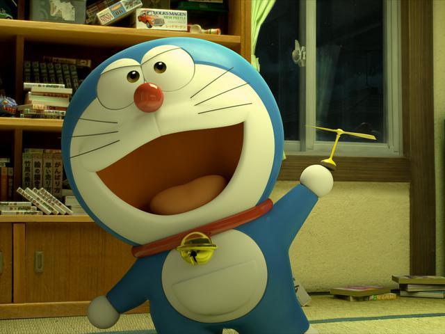 5 Alat Ajaib Terpenting Di Stand By Me Doraemon Showbiz Liputan6 Com
