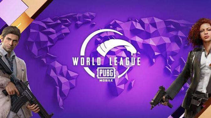 PUBG Mobile World League. (Doc: PUBG Mobile/ Tencent)