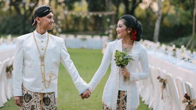 Kenali Motif Dan Makna Batik Dalam Pernikahan Adat Jawa Lifestyle