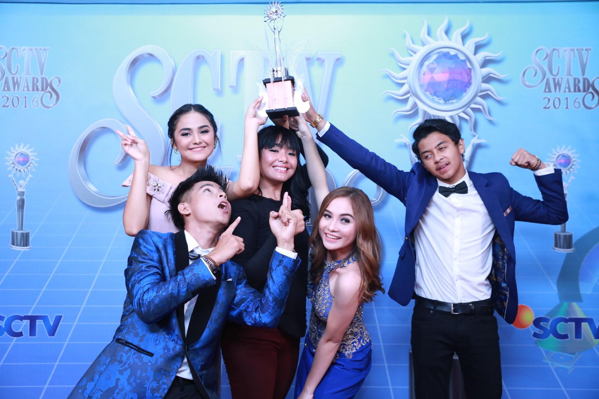 Mermaid In Love 2 Dunia Tayang Kembali Di SCTV ShowBiz