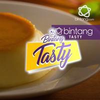Buat yang suka makanan manis dan lembut, Cream Caramel pas banget nih buat kamu. Lihat resepnya di Bintang tasty yuk…