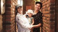 Chelsea Olivia merasa suaminya seperti pangeran mimpi. (Instagram/chelseaoliviaa)