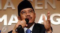 Ketua Mahkamah Agung (MA) Hatta Ali (Liputan6.com/Helmi Fithriansyah)