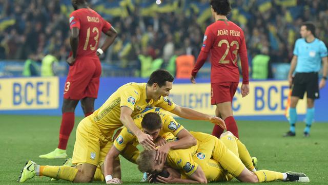 Hasil impresif yang mereka raih di Grup B Kualifikasi Piala Eropa 2020 adalah buktinya.