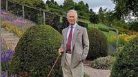 Pangeran Charles Usai Dinyatakan Sembuh dari Corona Covid-19. (dok.Instagram @charlesprinceofwales/https://www.instagram.com/p/B-W9NscHXYf/Henry)