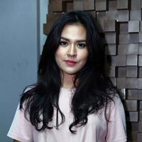 Foto profil Raisa (Nurwahyunan/bintang.com)