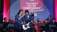 Torabika Soccer Championship Presented by IM3 Ooredoo sudah lama dinanti.