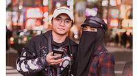 6 Potret Kedekatan Taqy Malik dengan Sang Adik, Bikin Salah Sangka (sumber: Instagram.com/_wafiqmalik)