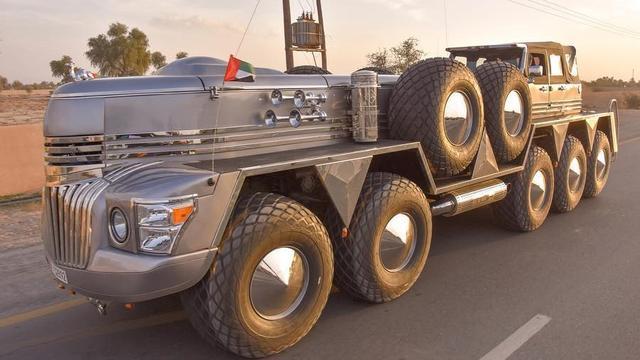 810 Koleksi Modifikasi Mobil Truk 10 Roda Gratis Terbaik