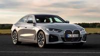 BMW Seri 4.