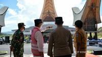 Bandara Toraja. (Dok. Kemenhub)