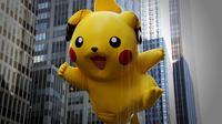 Traveling, Ini Tempat Terbaik Menangkap Pokemon di Seluruh Dunia