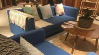 Membeli sofa secara online memang mudah, tetapi bisa jadi tidak cocok. Fitur Sofa Trial dari Fabelio akan memudahkan Anda.