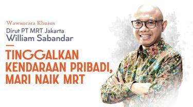 MRT Jakarta direncanakan segera beroperasi pada akhir Maret 2019. Dengan rute Bundaran Hotel Indonesia (HI)- Lebak Bulus, tentu keberadaan MRT sudah sangat dinanti masyarakat.