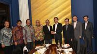 Indonesia dan Singapura sepakat meningkatkan pelatihan di bidang vokasi guna meningkatkan kompetensi dan daya saing pekerja kedua negara.
