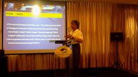 Dr. Purboyo Solek, SpA(K) Merupakan Konsultan Neuropediatri dari Asosiasi Disleksia Indonesia