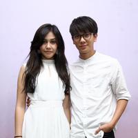 Vanesha Prescilla dan Iqbaal Ramadhan (Nurwahyunan/Bintang.com)
