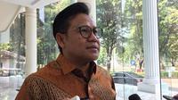Ketua Umum PKB Muhaimin Iskandar (Cak Imin). (Merdeka.com/Intan Umbari Prihatin)