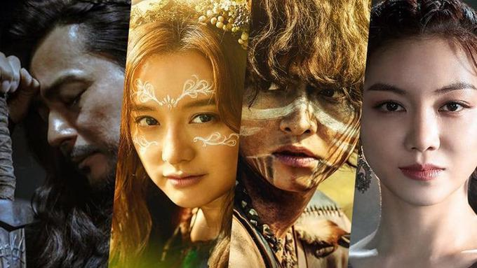 Preview Drama Korea Arthdal Chronicles Episode 14 - News