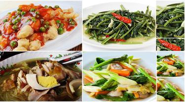 8 Resep Masakan Praktis Sehari Hari Agar Lebih Disayang Suami Lifestyle Fimela Com