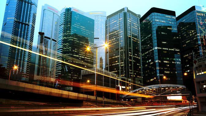 Ekspansi Urbanisasi Kian Dekat, Inisiatif Kota Cerdas Kian Dibutuhkan