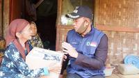 Wakil Bupati Purwakarta, Aming. (Foto: Liputan6.com/Asep Mulyana)