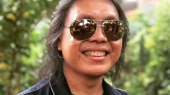 Benny Tahir Eks Vokalis Whizzkid Band Meninggal Dunia