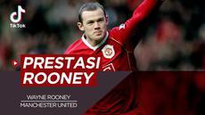Berita video TikTok Bola.com kali ini adalah membahas deretan prestasi Wayne Rooney bersama Manchester United.