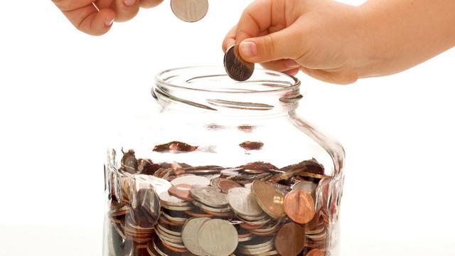 tips menjadi kaya dengan menabung