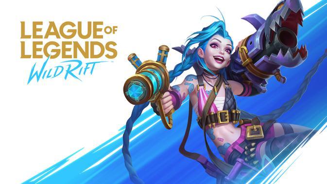 League of Legends: Wild Rift. (Doc: Riot Games)
