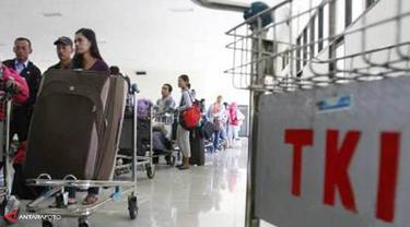 Cegah Pengiriman TKI Ilegal, Kemnaker Gandeng 10 Kementerian