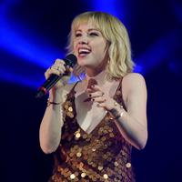 Carly Rae Jepsen (Foto: AFP / Ethan Miller / GETTY IMAGES NORTH AMERICA)