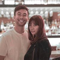 Vidi Aldiano dan Sheila Dara Aisha (Sumber: Instagram/vidialdiano)