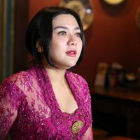 Vicky Shu (Adrian Putra/bintang.com)
