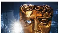 BAFTA. (Foto: Dok. Instagram @BAFTA)