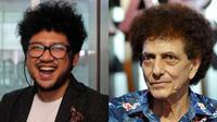 Kunto Aji dan Ahmad Albar dan penyanyi lainnya akan ikut memeriahkan Konser Reuni 80-an yang digagas oleh Republik Bulungan. (Liputan6.com)