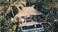Daftar 10 Hotel Terbaik Dunia 2020, Indonesia Peringkat 1 ditempati Capella Ubud, Bali. (dok.Instagram @capellaubud/https://www.instagram.com/p/B9G5IbyB0-2/Henry)
