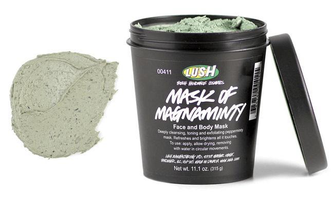 LUSH Mask of Magnaminty/copyright sociolla.com