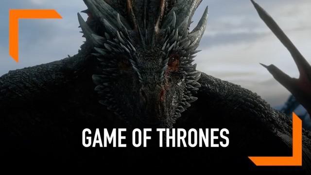 Episode perdana Game of Thrones musim ke-8 langsung membuat rekor di pemutaran perdananya. Episode ini langsung ditonton puluhan juta warga di AS.