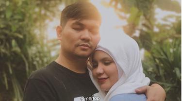 Momen Kebersamaan Indra Bekti dan Aldilla Jelita yang Romantis