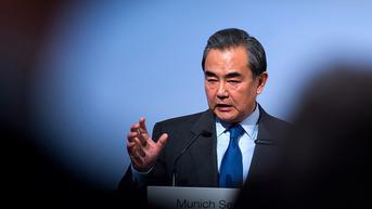 Diplomat Senior China Akan Bertemu Delegasi Taliban dalam Perjalanan ke Qatar