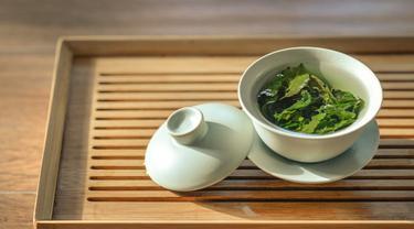 12 Manfaat Teh Hijau Bagi Kesehatan Tubuh, Cegah Diabetes dan Cocok untuk Diet