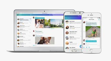 Yahoo Messenger `Lahir` Kembali, Tampil Lebih Segar dan Kekinian!