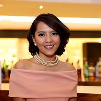 20 Indonesia's Beautiful Woman (Wimbarsana/bintang.com)