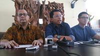 Indonesia terancam terkena sanksi dari FIFA karena perseteruan Kemenpora dengan PSSI.